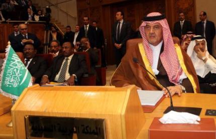 'Arabische Liga steunt vliegverbod Libië'