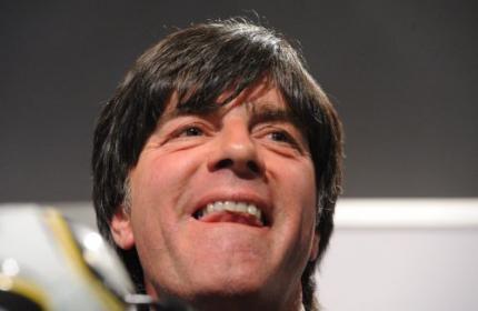 Duitsland wil verder met bondscoach Löw