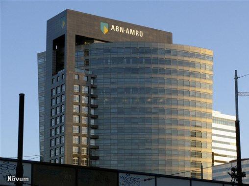 ABN AMRO (Foto: Novum)
