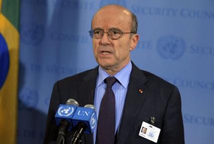 VN-Veiligheidsraad stemt voor ingrijpen Libië
