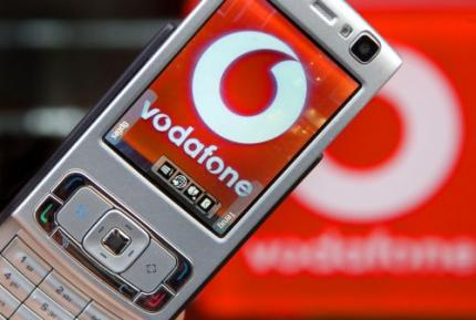 Vodafone biedt excuses aan