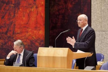 Nederlandse missie bij Libië kan beginnen