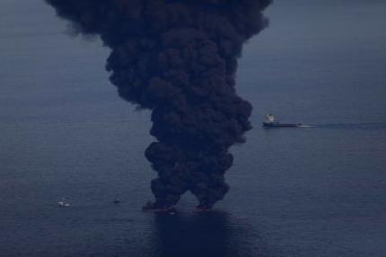 Technische oorzaak olieramp blootgelegd