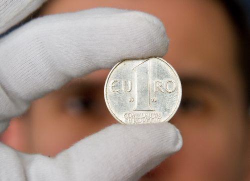 'Euro' verkocht voor 325 euro