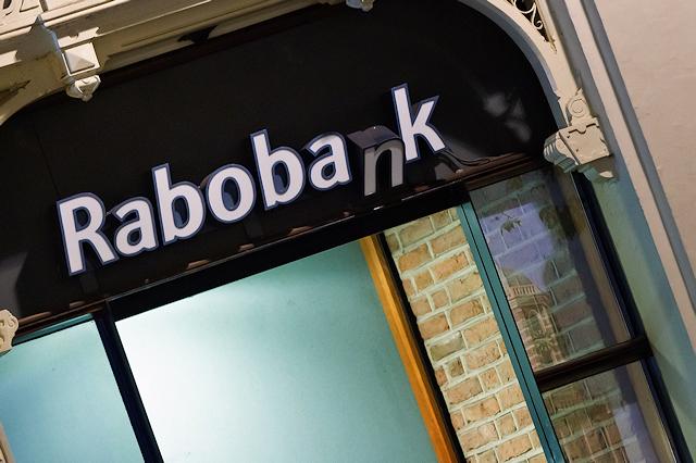 rabobank kapot logo