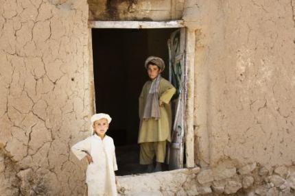'Bedrijven zien geen heil in Uruzgan'