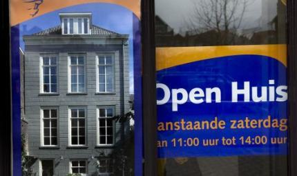 Nederland gluurt bij de buren op huizendag
