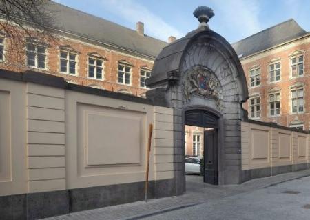 Belgische geestelijken vrijuit door verjaring