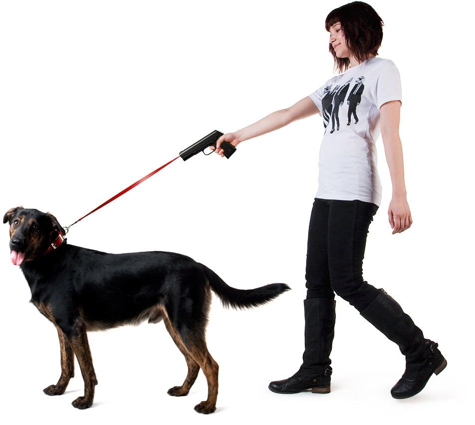 Gun Dog Leash