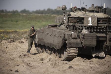 'Israël staat open voor staakt-het-vuren'