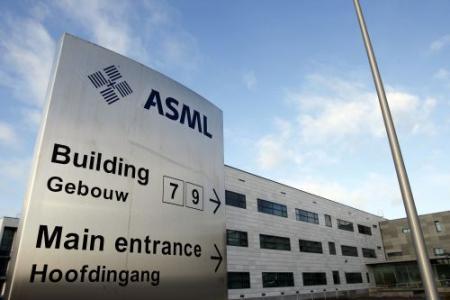 Hogere winst voor ASML dan verwacht