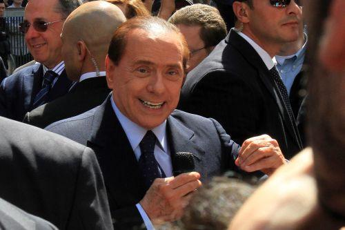 Italiaanse Kamer stemt voor'Red Silvio-wet'