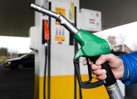 Benzineprijs naar 1,75 euro