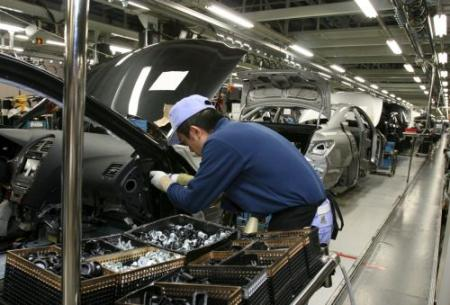 Toyota legt Europese fabrieken tijdelijk stil