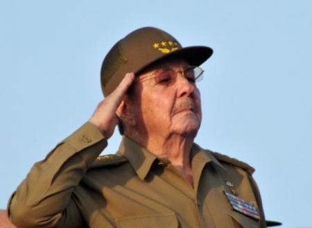 Castro: leider maximaal 10 jaar aan de macht