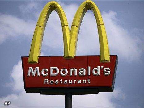 McDonald's (Foto: Novum)