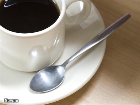 Koffie! (Foto: Novum)