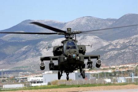 Nederlandse Apachevlieger verongelukt in VS