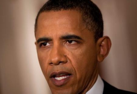 'Obama geeft foto's Bin Laden niet vrij'