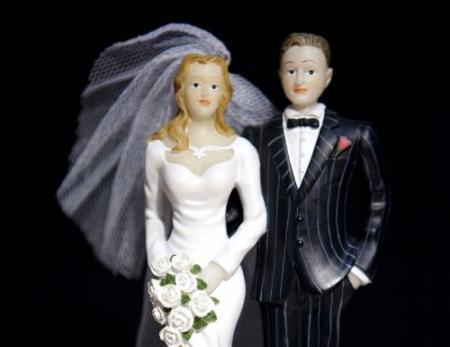 Italiaan eist vijf ton van weggelopen bruid