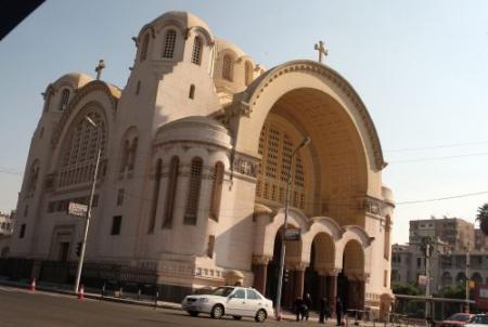 Sektarisch geweld in Caïro eist levens
