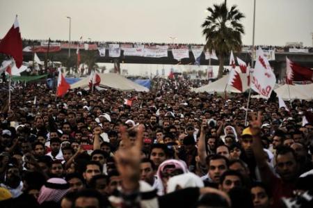Bahrein heft noodtoestand op