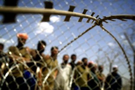 Bloedige gevangenisopstand in Bagdad