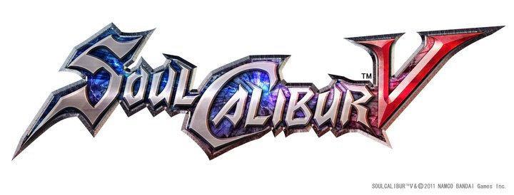 Soul Calibur V