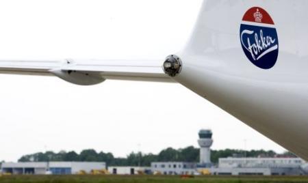 Fokker tekent contract met vliegtuigbouwer