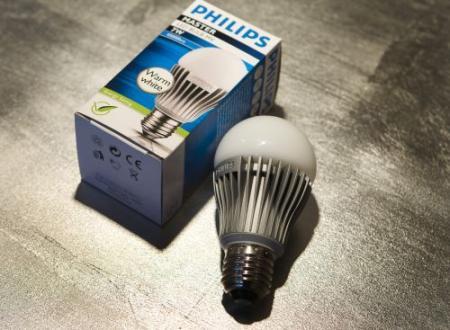 Mexico koopt miljoenen spaarlampen Philips
