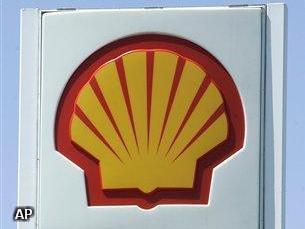 Shell (Foto: Novum)
