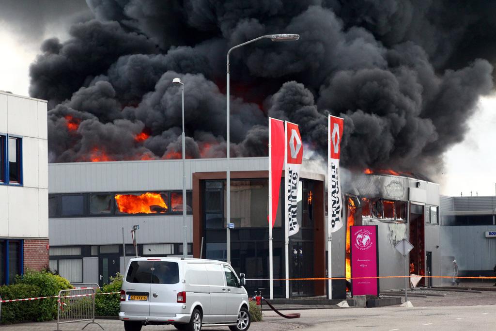 brand cuijk 3 doden