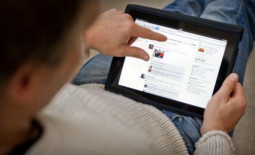 Facebook inspireert tot voornaam Like