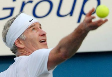 John McEnroe vindt zegereeks Djokovic knapper
