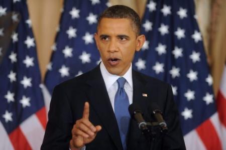 Obama stamt wellicht af van Nederlander