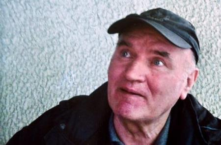 'Arrestatie Mladic was in scène gezet'