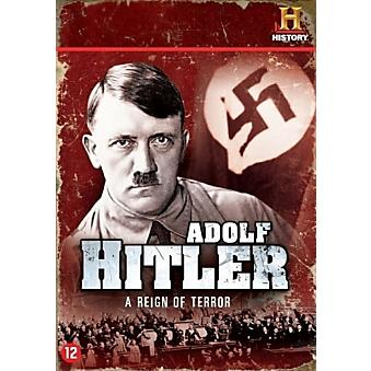 Fok Nl Reviews Dvd Adolf Hitler A Reign Of Terror