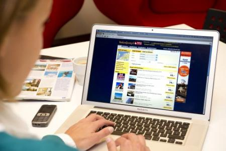 Verspreiding ultrasnel internet blijft achter