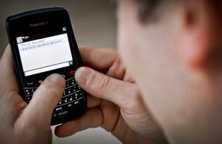 Gestolen smartphone terug na pingdate