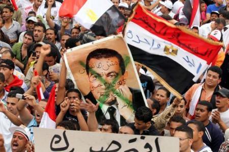 Mubarak in augustus voor de rechter