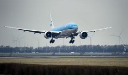 IATA: luchtvaart is recessie te boven