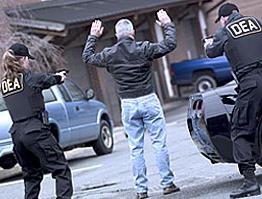 DEA-agenten