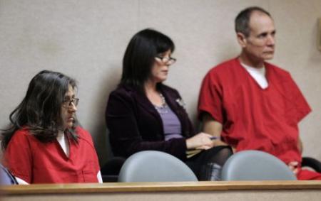 Horrorontvoerder VS krijgt 431 jaar celstraf