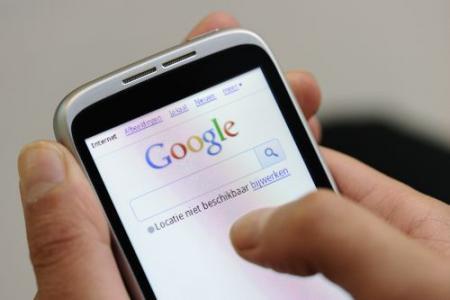 Nederland loopt achter met mobiel internet