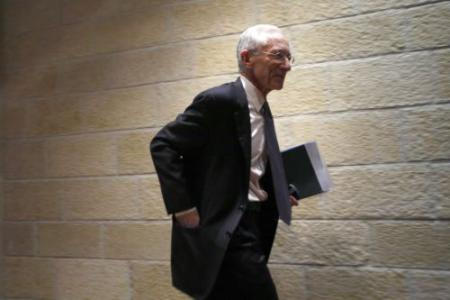 Israëliër kandidaat voor IMF-leiding