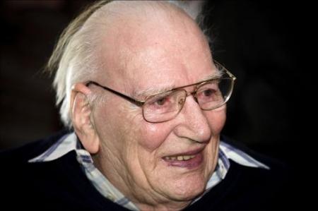 Oud-sportjournalist Bob Spaak overleden