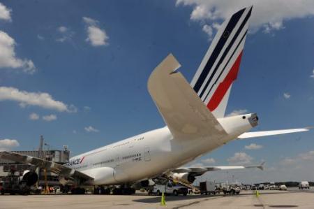 'Air France moet Airbus-toestellen kopen'