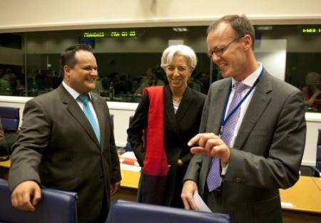 Besluit over hulppakket Griekenland in juli