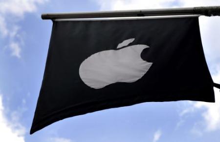 Apple begint rechtszaak tegen Samsung