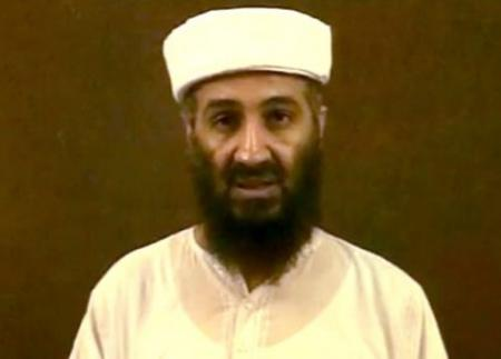 'Gsm linkt Osama bin Laden aan Pakistan'